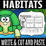 Animal Habitats(50% off for 48 hours)