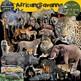 Animal Habitats Clip Art BUNDLE Real Clips Photo & Artistic