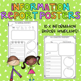 Information Reports