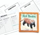 Animal Research & Informational Writing Templates (for Tar