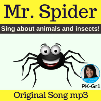 """Animal/Insect Song 