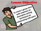 Animal Instinct Lesson 2 - Using Descriptive Writing Techniques