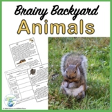 Animal Intelligence Reading Passages and More