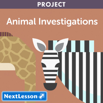 Animal Investigations - Projects & PBL