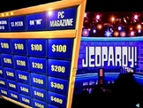 Animal Jeopardy Game