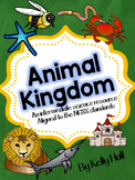 Animal Kingdom: Classification of Vertebrates and Invertebrates