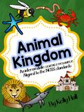 Animal Kingdom: Classification of Vertebrates and Invertebates