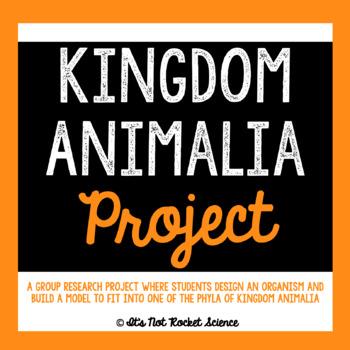 Animal Kingdom Project