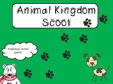 Animal Kingdom SCOOT!