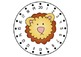 Animal Lacing Cards - dots, letters, numbers -  fine motor skill practice
