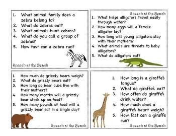 Animal Language Pack