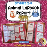 Animal Lapbook Report