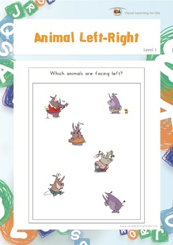 Animal Left-Right
