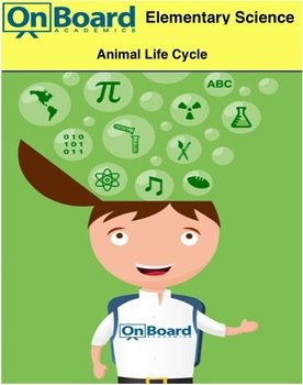 Animal Life Cycle-Interactive Lesson
