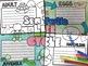 Animal Life Cycles BUNDLE - Collaboration Poster Activities