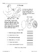 Animal Life Cycles: Birds