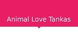 Animal Love Tankas