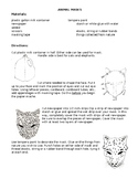 Animal Masks-Art and Theatre