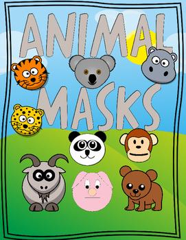 Animal Masks for Fact Learning