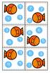 Animal Themed Math Centers