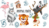 Animal Math v 1.0