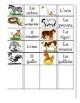 Animal Memory Cards