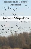 Animal Migration (Fourth Grade Social Science Lesson)