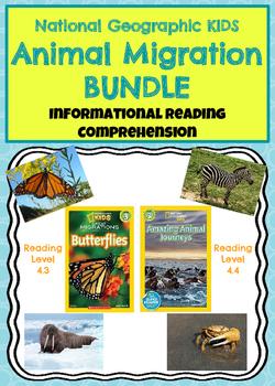 Animal Migration - National Geographic Kids!