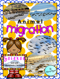 Animal Migration -  Unit with Worksheets