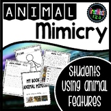 Animal Mimicry NGSS Lesson