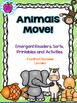 Animal Movement Unit