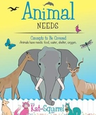 Animal Needs Primary