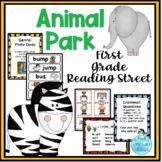 Animal Park Reading Street Resources