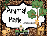 Animal Park - Scott Foresman 1st Grade