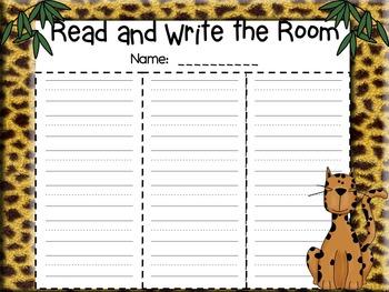 Animal Park - Scott Foresman 1st Grade