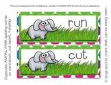 Animal Park Spelling (Older Series)