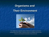 Animal & Plant Behavior and Their Environment