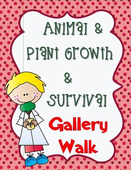 Animal & Plant Growth & Survival