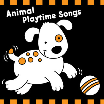 Animal Playtime Songs