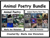 Animal Poetry EBooks Bundle