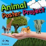 Animal Poster Presentation: Combining Taxonomy, Ecology, & Animal Science