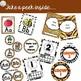 Animal Print Classroom Decor - EDITABLE
