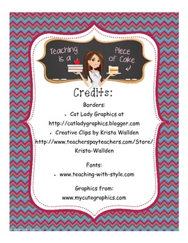 Animal Print - Classroom Job Labels