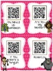 Animal QR Codes: 16 Stories for Daily Five Listen to Reading