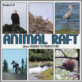 Animal Research Unit | Project Based Learning