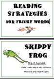 Animal Reading Strategies (Eagle Eye)
