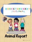 Animal Report