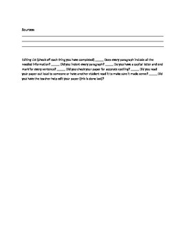 Animal Report Planner