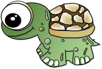 Animal Reptile Amphibian Clipart Freebie