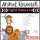 Animal Research Digital Resource